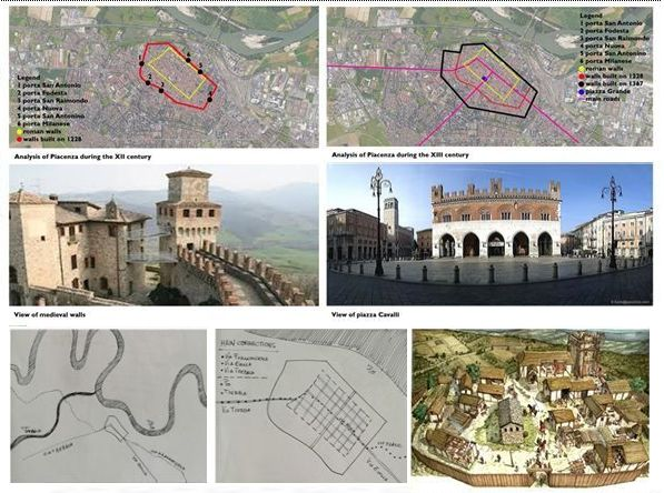 History of Town Planning - Department of Urban Design and Regional